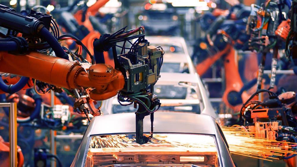 Automobile Manufacturing