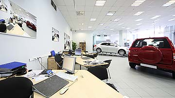 want to sell car beautification business