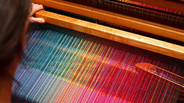 Traditional Handloom Products Company Seeking Investment for Expansion