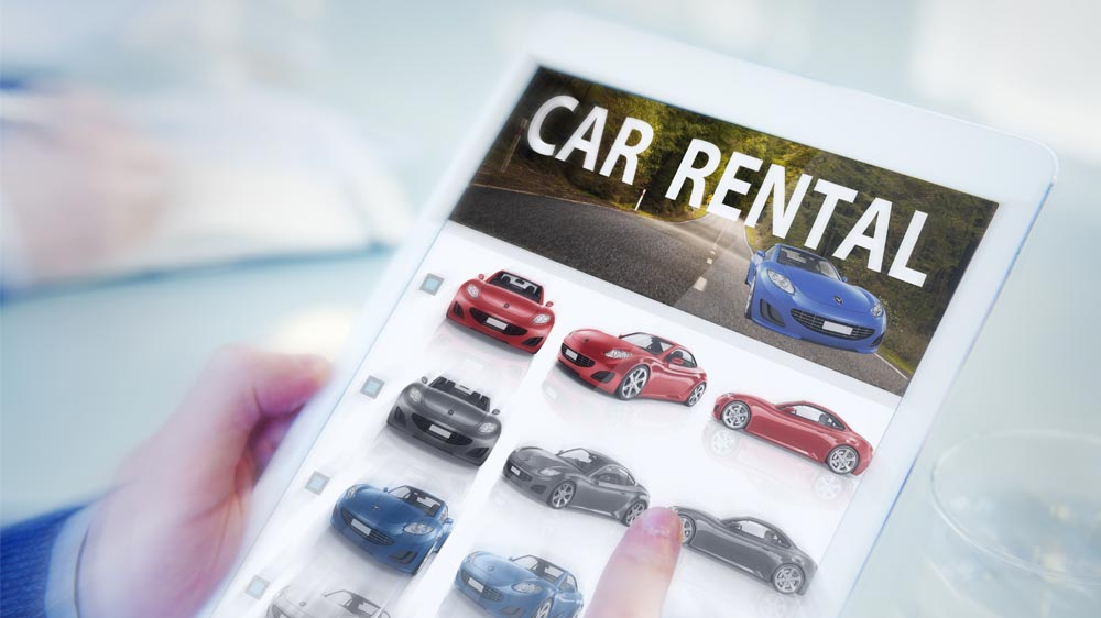 Rental Services
