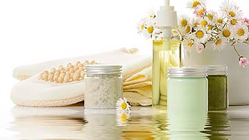 Herbal Cosmetics manufacturing business looking for Investors