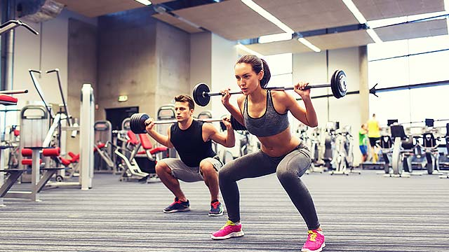 Want to establish a fitness club in main Club Road, Punjabi Bagh