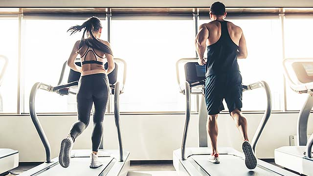 Fitness Startup from Bengaluru looking for Expansion