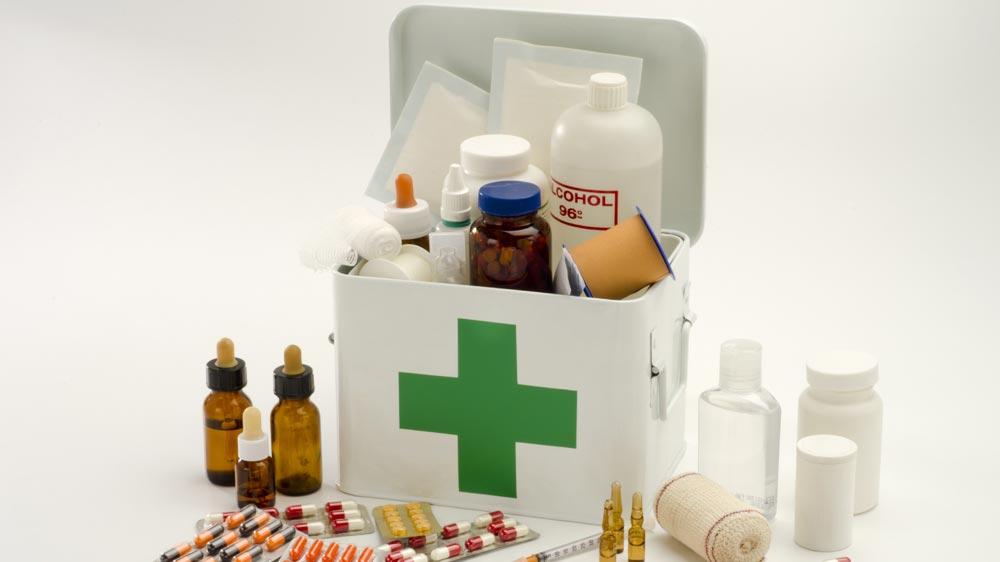 Medical supplies & equipment