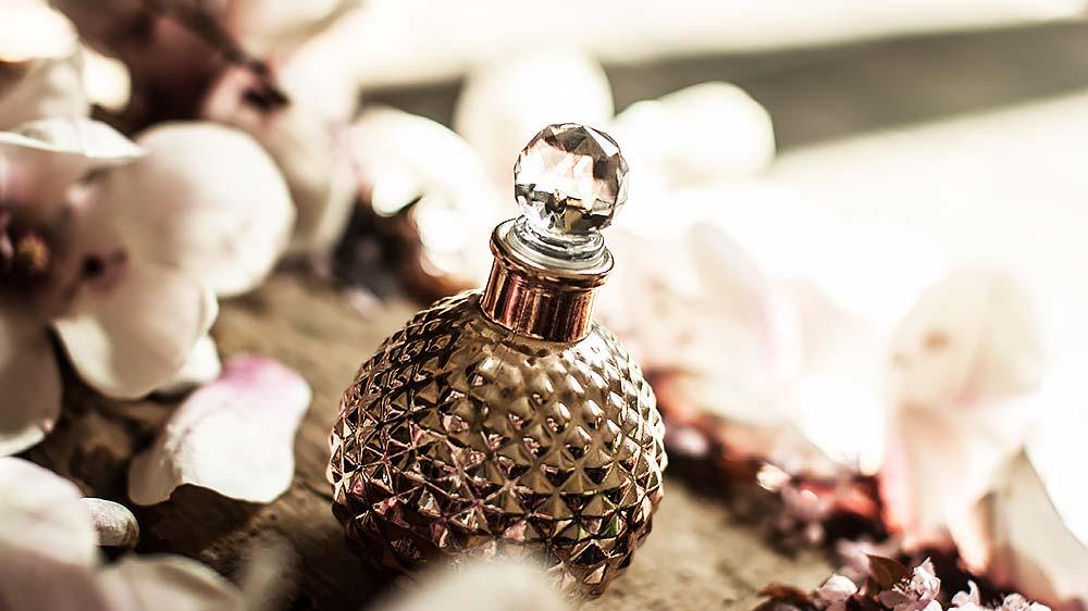 Perfume & Cosmetics