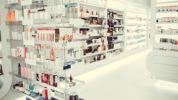 New pharmacy/medical shop for sale