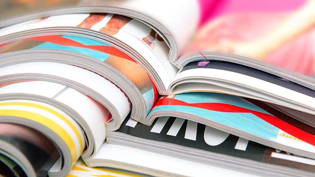 Need investor for Magazine Business