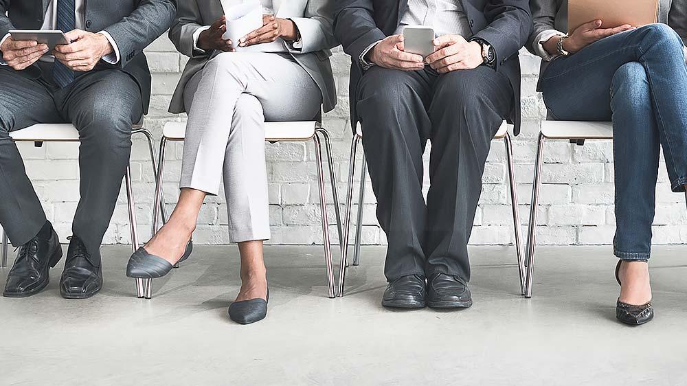 HR & Recruitment
