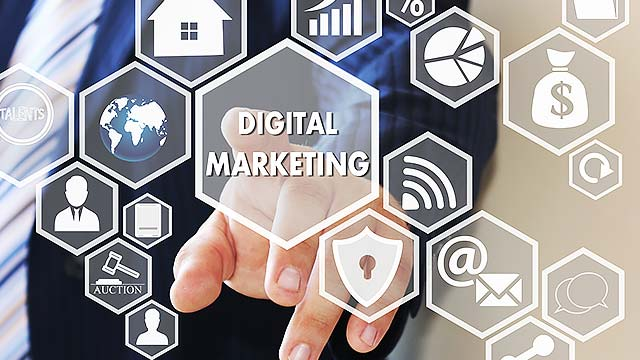 Investors and Loan is required for a Business of Digital Marketing Services
