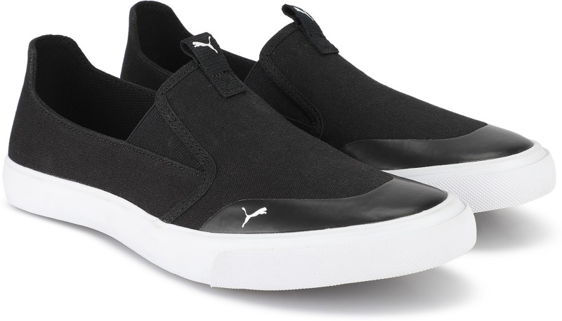 Puma Lazy Knit Slip-On IDP Sneakers for