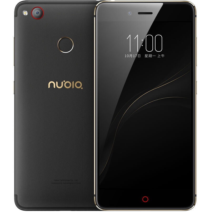 can zte nubia z11 price in india gets