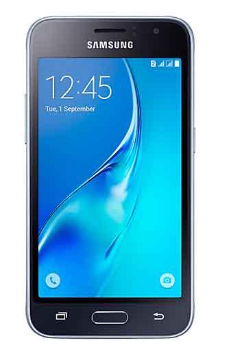 Samsung-Galaxy J1-4G