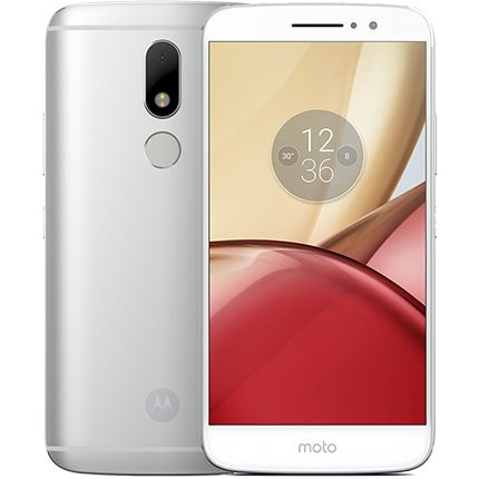 Motorola-Moto M