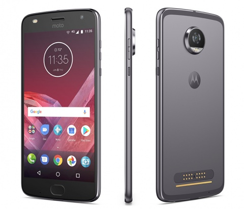 Motorola Moto Z2 Play Vs Oppo F9 Pro 6gb Comparison Buybesto Com