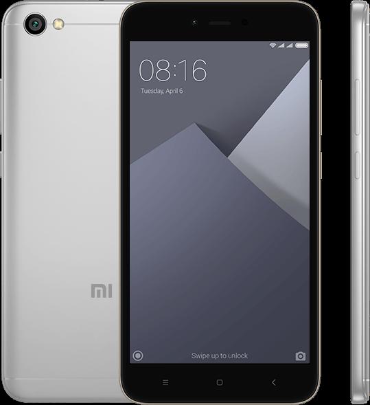 Xiaomi-Redmi Y1 Lite