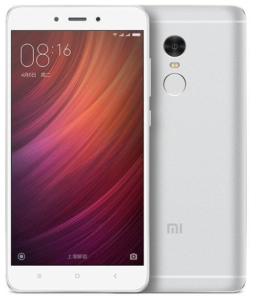 Xiaomi-Redmi Note 4-3GB