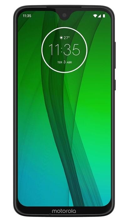 Motorola Moto G7 vs Apple iPhone 6s-64Gb - comparison BuyBesto com