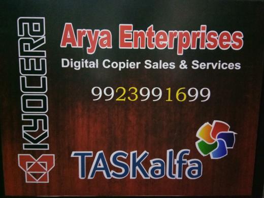 Arya Enterprises_image1