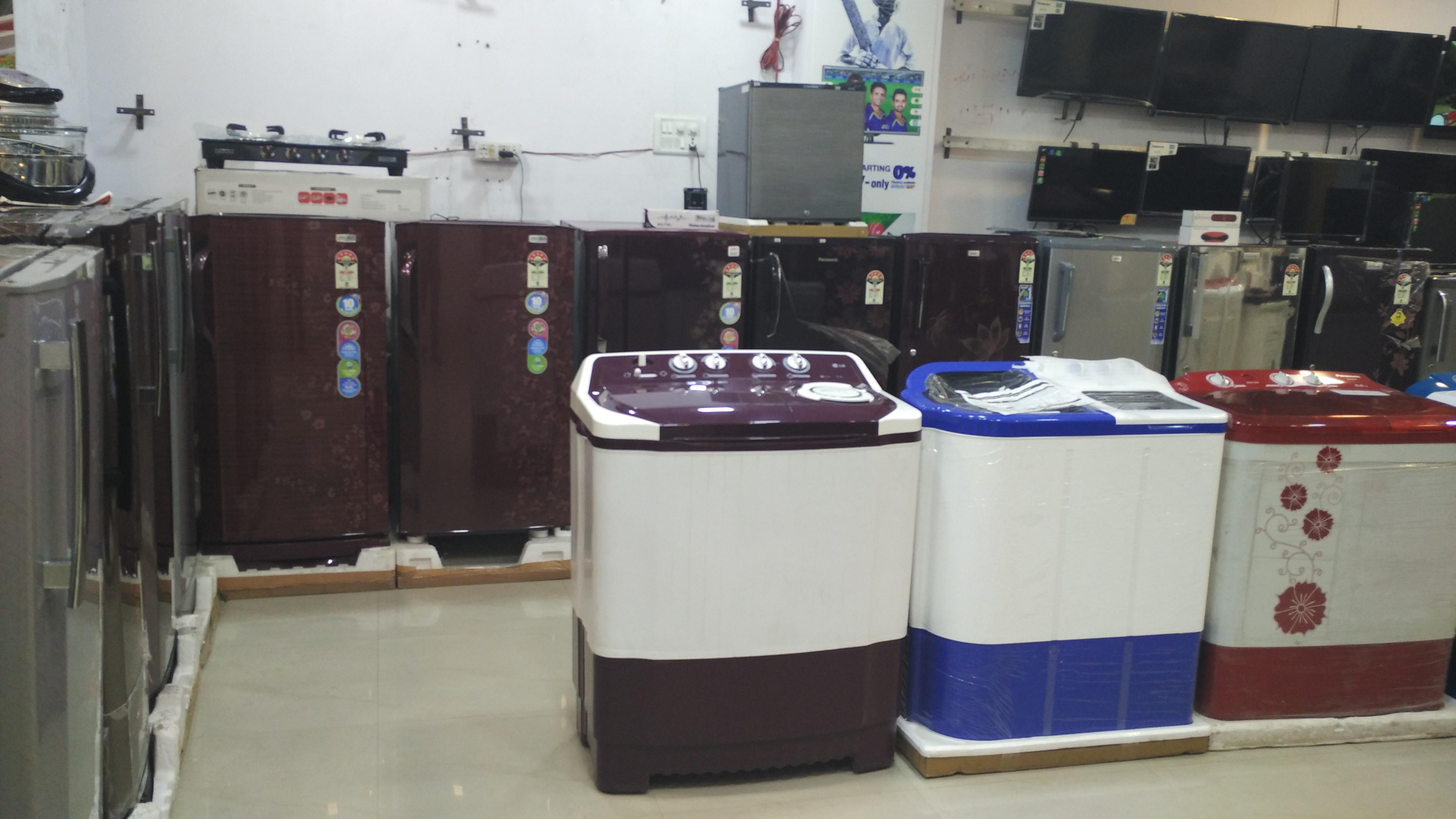 Pankaj Enterprises Electricals & Electronics_image0