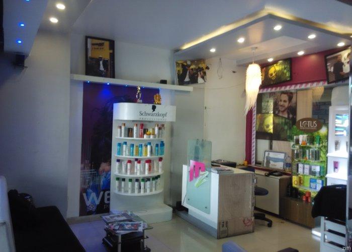 Mangesha'z Unisex Salon & Academy_image1