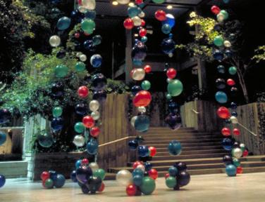 Babubhai Balloon Decoration_image1