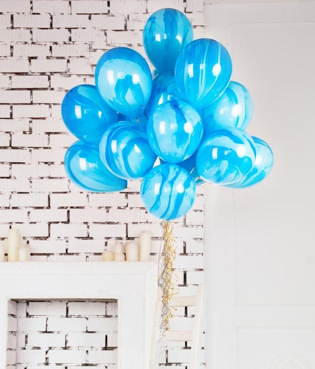 Babubhai Balloon Decoration_image3