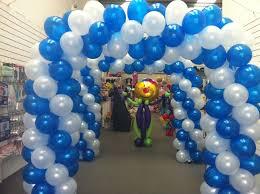 Babubhai Balloon Decoration_image2