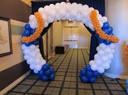 Babubhai Balloon Decoration_image0