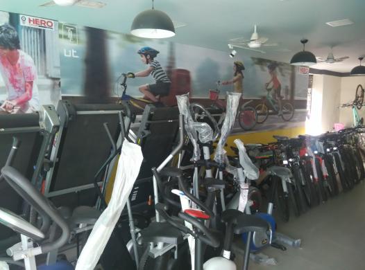 New Singh Fitness Hub_image0