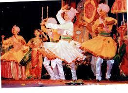 Muse Foundation Mujra Maharashtra Show_image0