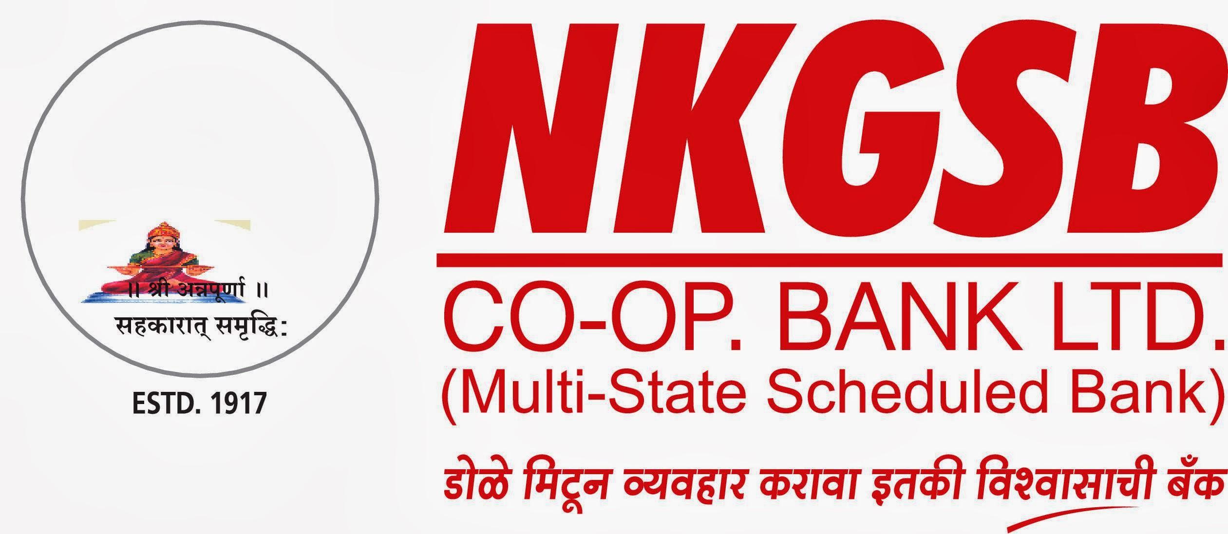 NKGSB CO-OP. BANK LTD_image0