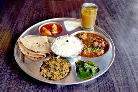 Hotel Swagat Maratha