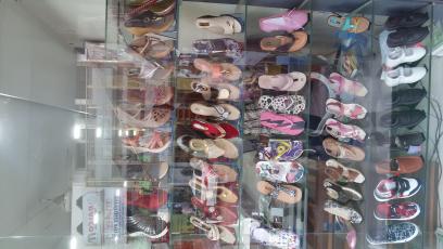 NX Shoe jungle_image0