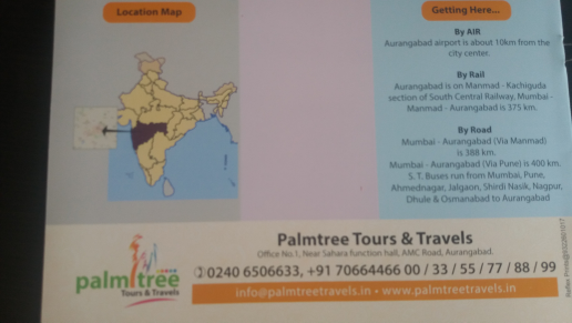 Palmtree Tours & Travels_image0