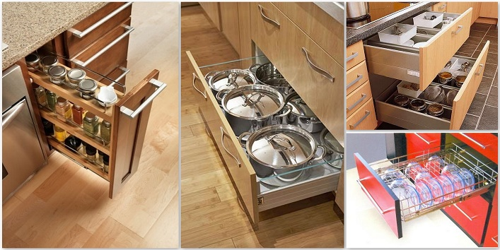 Satyam Kitchen Trolley_image1