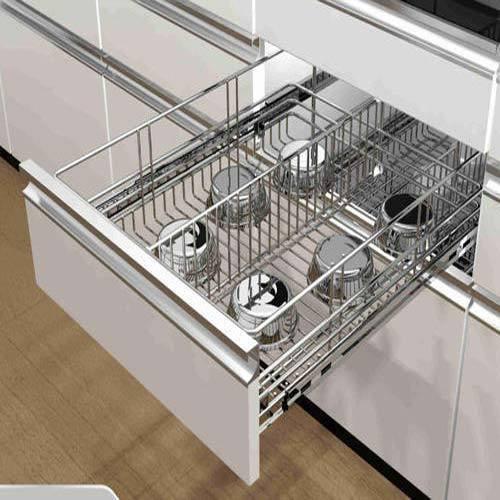 Satyam Kitchen Trolley_image2
