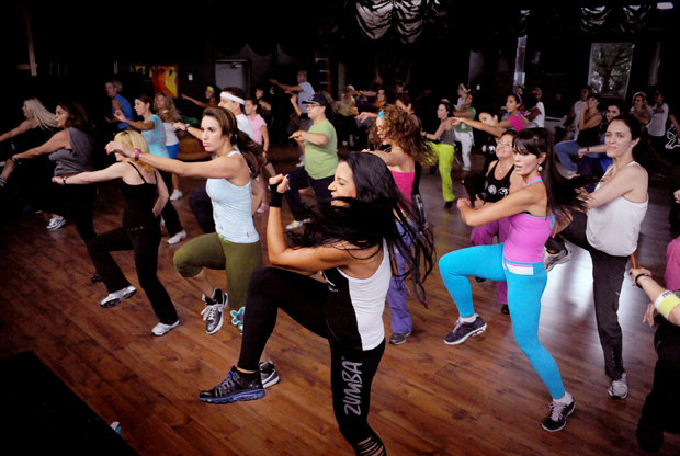 Vavicious Zumba Fitness_image0