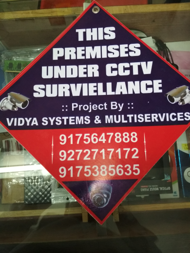 Vidya Systems And Multiservices_image0