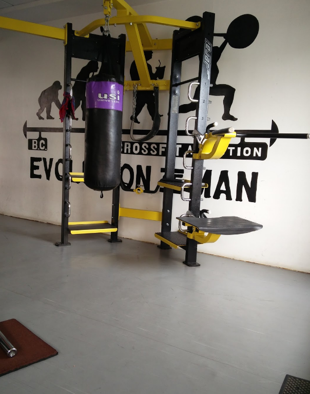 MSB Multifunctional Gym