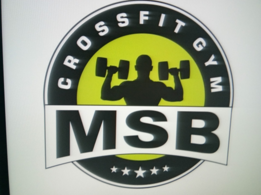 MSB Multifunctional Gym_image0