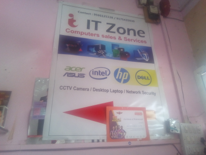 IT Zone Computer Sales and Services_image0