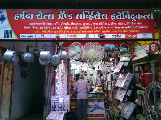 Harshada Sales and Service's_image0