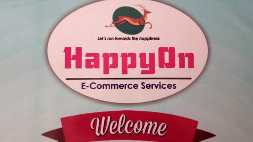 Happyon 24*7 Online Cake & Flowers Delivery_image0