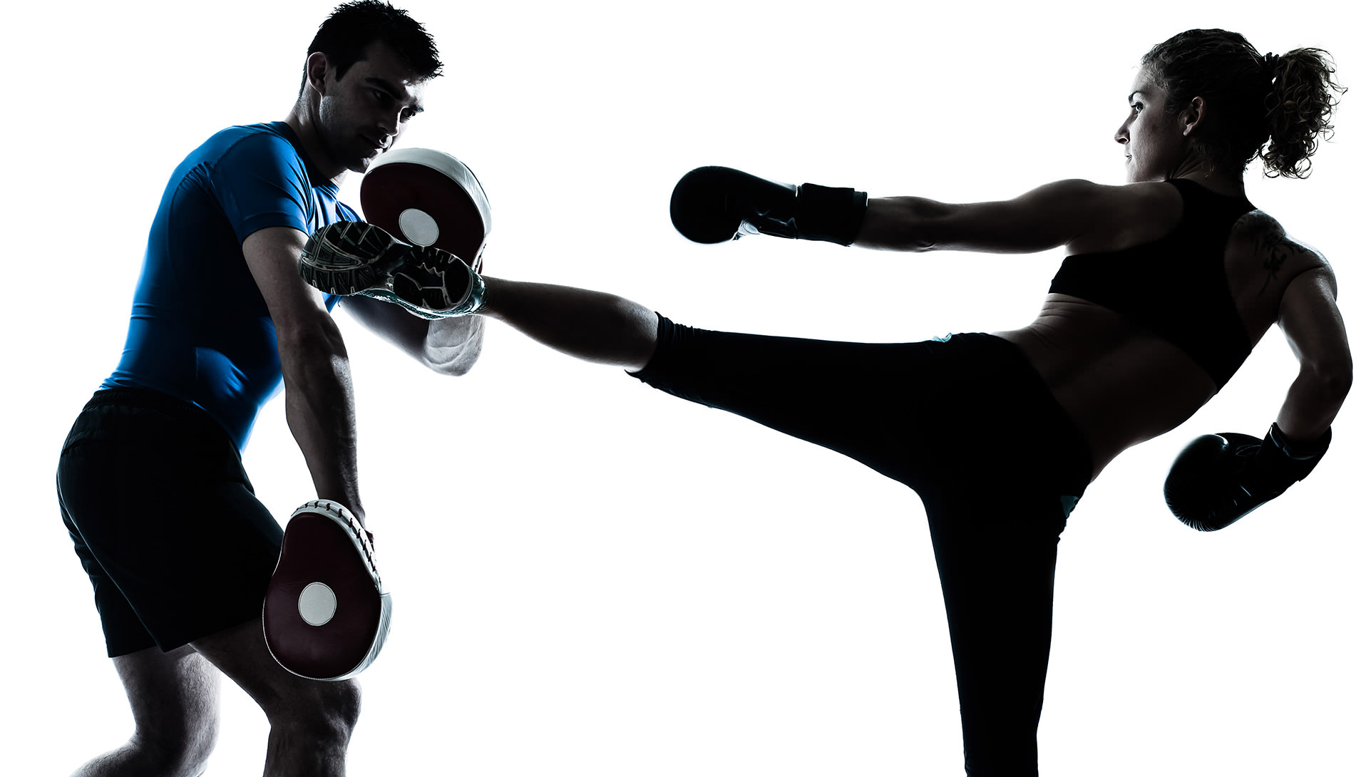 Ultimate Trainers (Gym Training Course)_image1