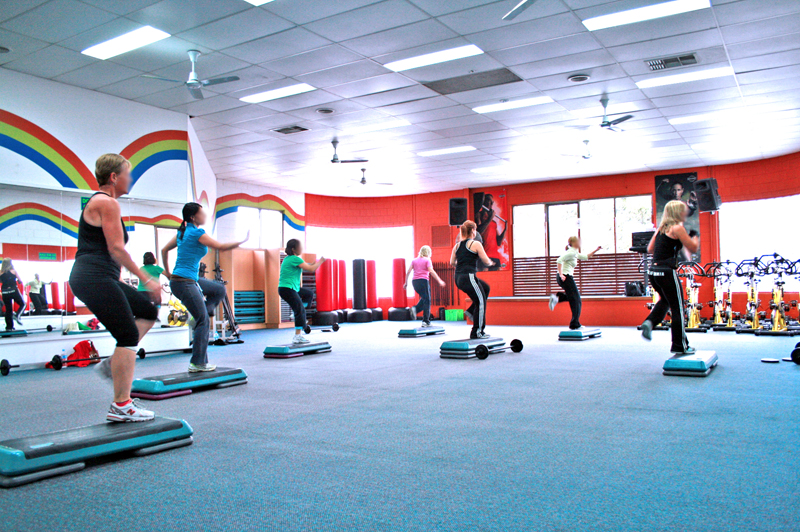 Ultimate Trainers (Gym Training Course)_image0