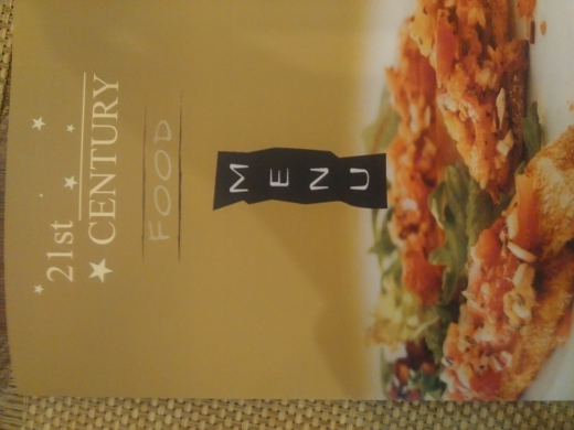 21st Century Restaurant_image0