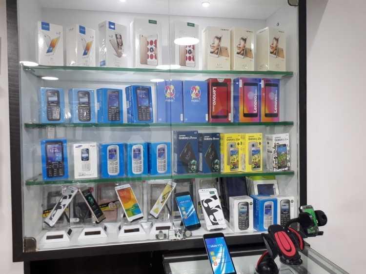 R.D. Electronics Sales_image1