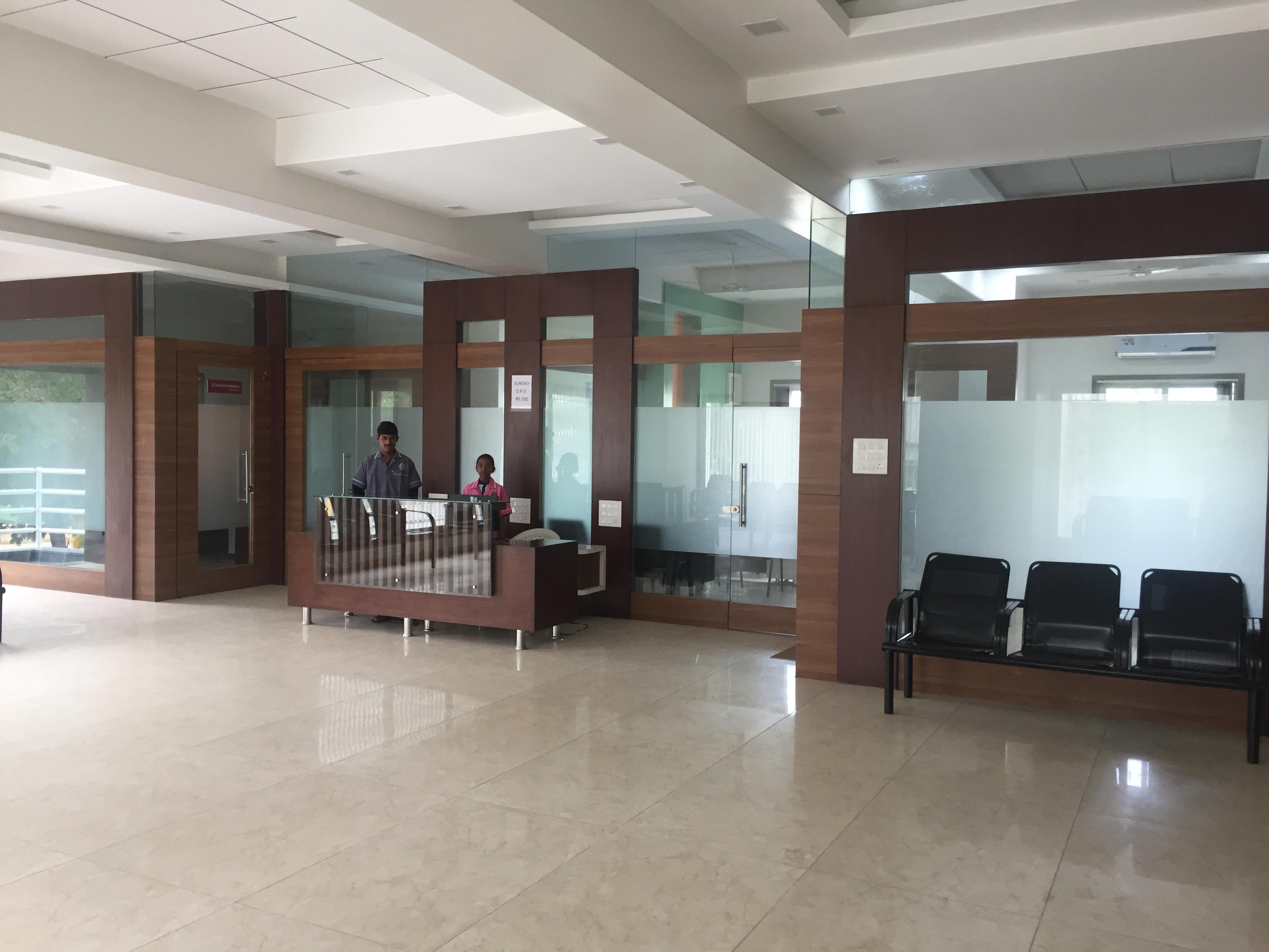 Kandarphale Hospital