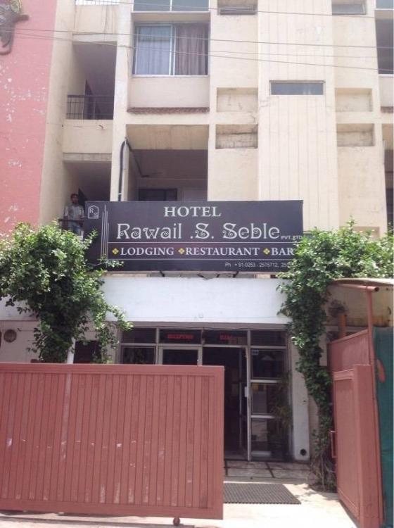 Hotel Rawail.S.Seble_image0