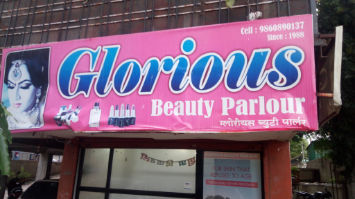 Glorious Beauty Parlour_image0